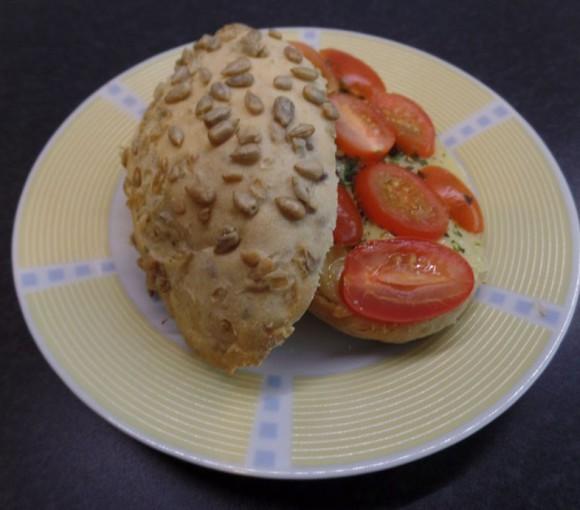 italiaans broodje fodmap