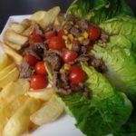 Tex-Mex salade