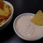 Nacho's met dip